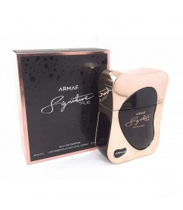 Armaf Signature True 100ml Edp Bayan Parfüm