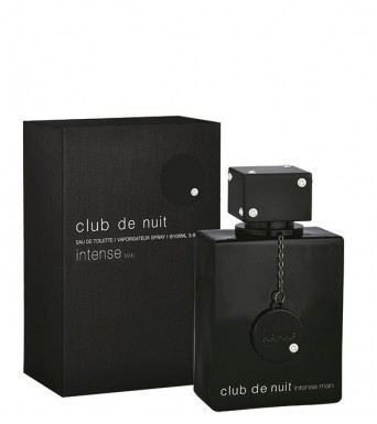 Armaf Club De Nuit Intense 105ml Edt Erkek Parfüm