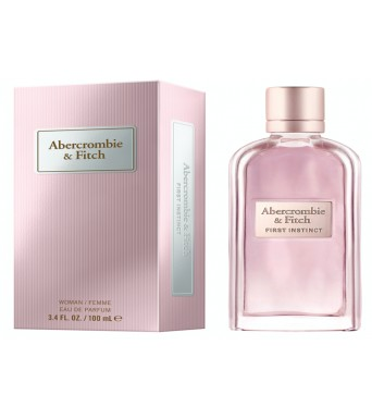 Abercrombie Fierce First Instinct Bayan Edp 100Ml