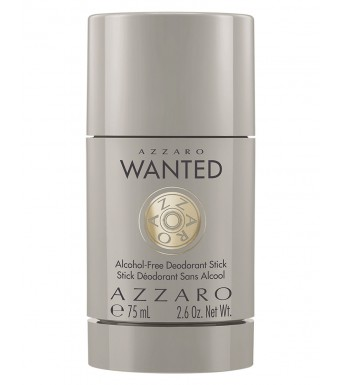 Azzaro Wanted Erkek Stick 75Ml