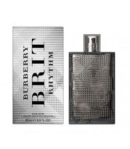 Burberry Brit Rhytm intense Erkek Edt90Ml