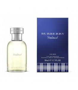Burberry Weekend Erkek Edt50Ml
