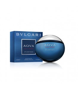 Bvlgari Aqva Atlantique Erkek Edt100Ml