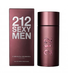 Carolina Herrera 212 Sexy Erkek Edt 50Ml