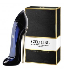 Carolina Herrera Good Girl Bayan EDP 80ml