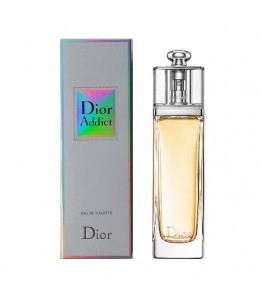 Christian  Dior Addict Bayan Edt100Ml