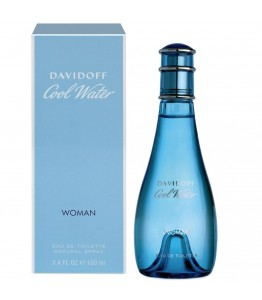 Davidoff Cool Water Bayan Edt 100Ml