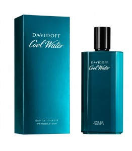 Davidoff Cool Water Erkek Edt125Ml