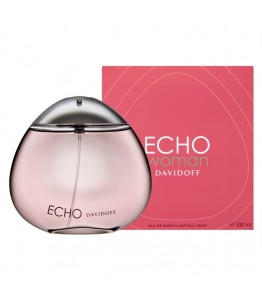 Davidoff Echo Bayan Edp100Ml