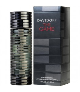 Davidoff The Game Erkek Edt100Ml