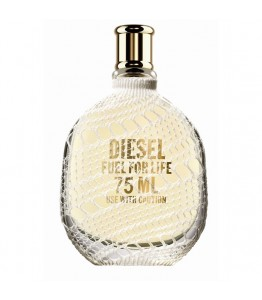 Diesel Fuel For Life Bayan Edp75Ml