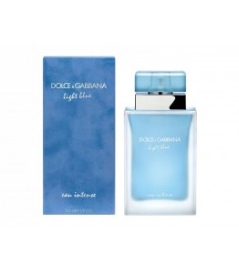 Dolce Gabbana Light Blue Eau Intense 100Ml