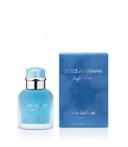 Dolce Gabbana Light Blue Eau Intense Bayan Edp 50Ml