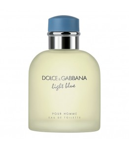 Dolce Gabbana Light Blue Erkek Edt 125Ml