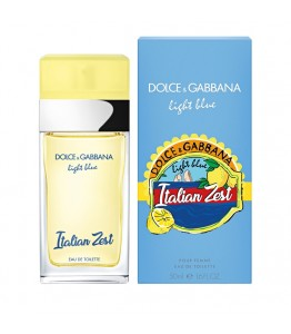Dolce Gabbana Light Blue Ital.Zest Bayan Edt50ml