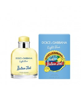 Dolce Gabbana Light Blue Ital.Zest Erkek Edt125ml