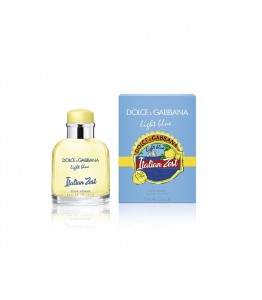 Dolce Gabbana Light Blue Ital.Zest Erkek Edt75ml