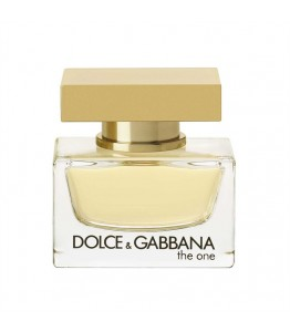 Dolce Gabbana The One Bayan Edp50Ml