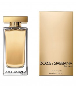Dolce Gabbana The One Bayan Edt 100Ml