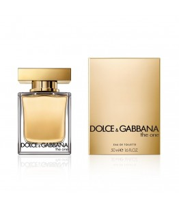 Dolce Gabbana The One Bayan Edt 50Ml