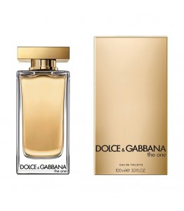 Dolce Gabbana The One Bayan Edt100Ml