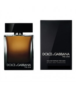 Dolce Gabbana The One Erkek Edp100Ml