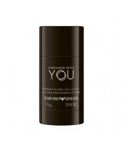 Emporio Armani Stronger With You Erkek Stick75Gr