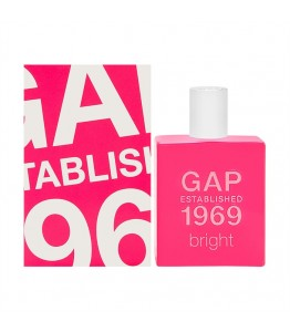 Gap Bright Bayan Edt 100Ml