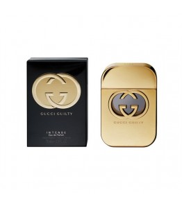 Gucci Guilty intense Bayan Edp75Ml