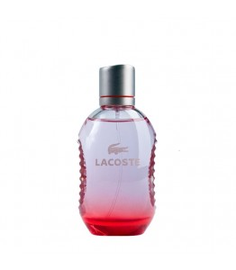 Lacoste Red Erkek Edt125Ml