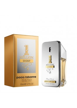 Paco Rabanne 1 Million Lucky Erkek Edt 50Ml