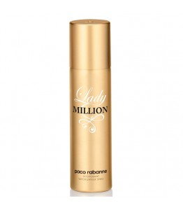Paco Rabanne Lady Million Bayan Deo