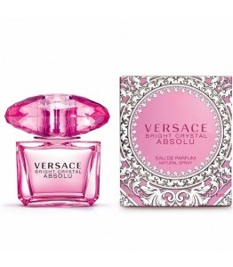 Versace Bright Crystal Absolue Bayan Edp90Ml