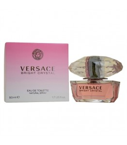 Versace Bright Crystal Bayan Edt50Ml